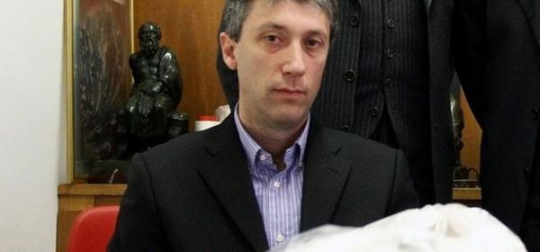 Massimo Mazzucchelli