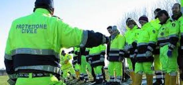 corsi protezione civile