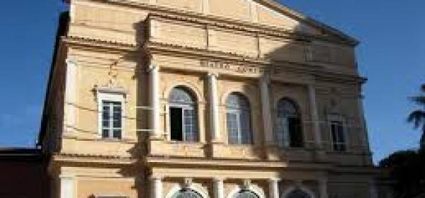 Teatro L'Aquila