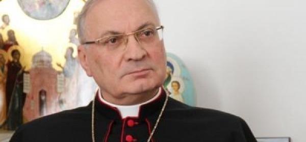 Mons. Orlando Antonini