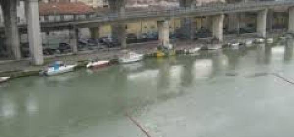 fiume Pescara