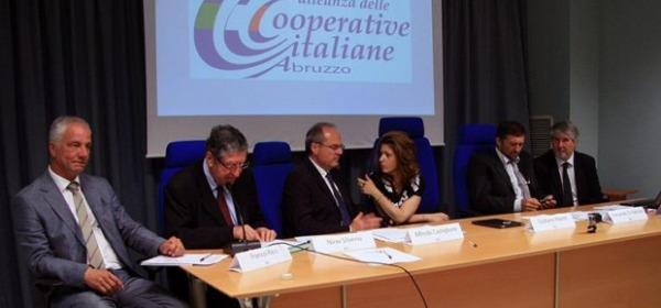Alleanza Cooperative Italiane Abruzzo