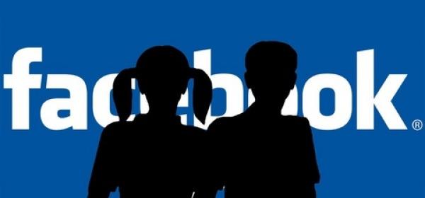 Facebook e minori
