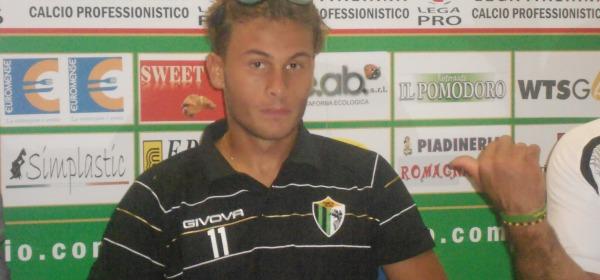 Riccardo Berardino