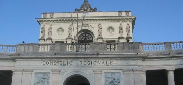 Regione Abruzzo Emiciclo