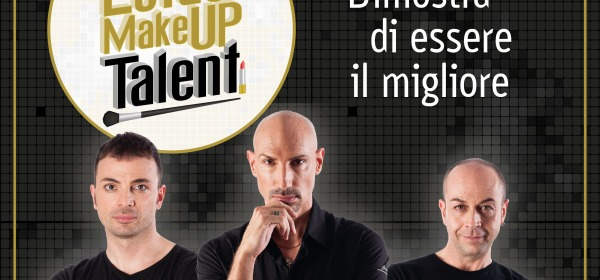 I giudici dell'Estasi make up talent