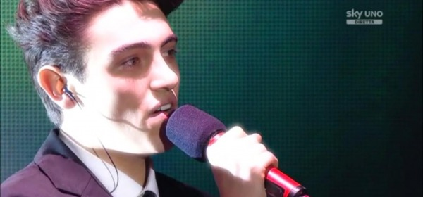 X Factor 7 - Michele