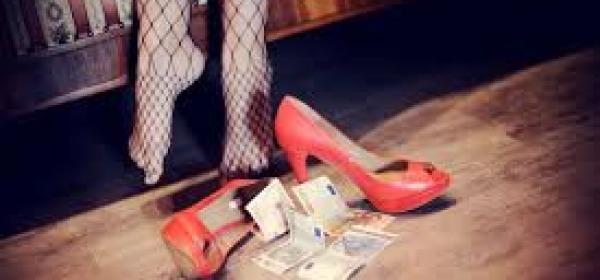 Ragazzina 13enne costretta a prostituirsi