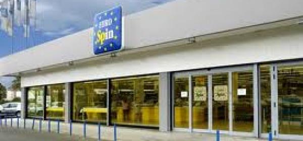 filiale Eurospin