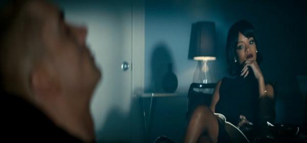 "Eminem feat. Rihanna: ""The Monster"""