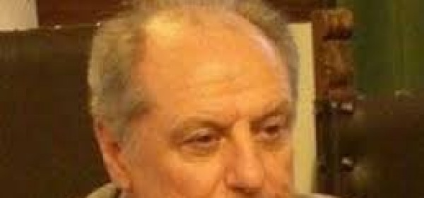 Vincenzo Dogali