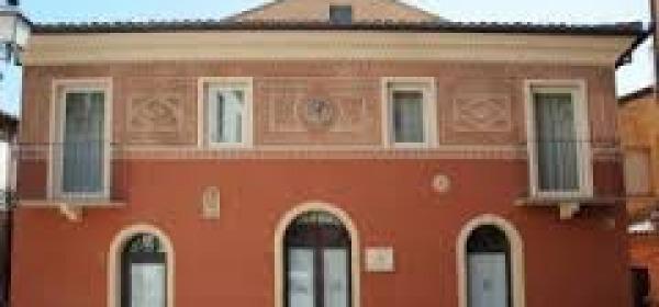 Palazzo dei Veneziani