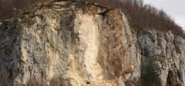 roccia pericolante Pietracamela