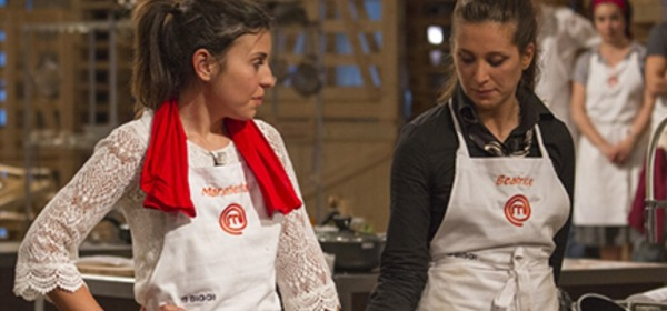 Margherita e Beatrice, Masterchef 3