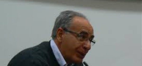 Stefano Pallotta, presidente Odg Abruzzo