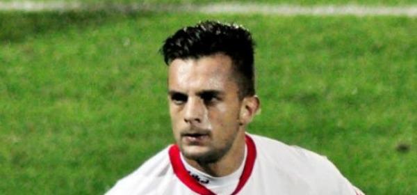 Francesco Potenza (foto tratta da ilcirotano.it)