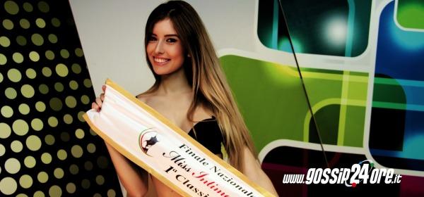 Giorgia Giannandre