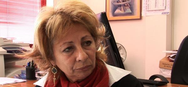 Mariagrazia Cifone