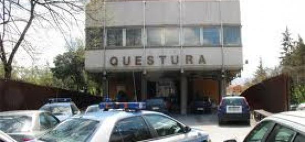 Questura L'Aquila
