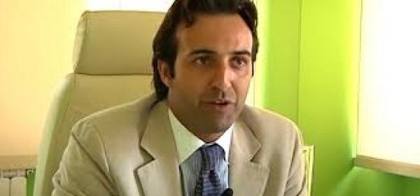 L'assessore Paolo Gatti