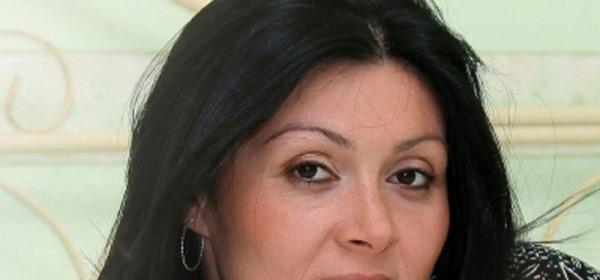 Melania Rea