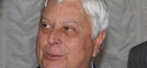 Antonio Prospero