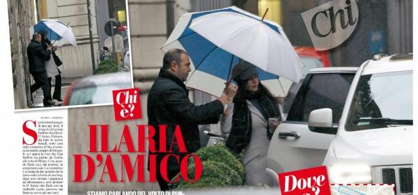 Alena Seredova separazione Gigi Buffon