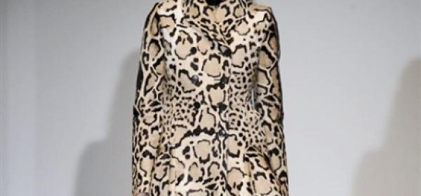 Collezione Gucci Autunno Inverno 2014-2015