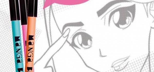 Manga Brows di Neve Cosmetics