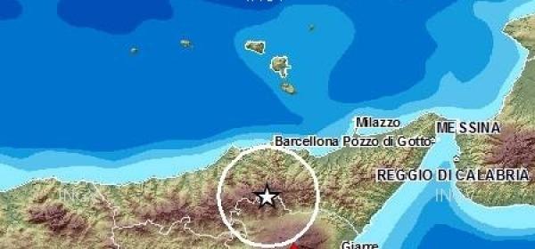 Sisma Messina