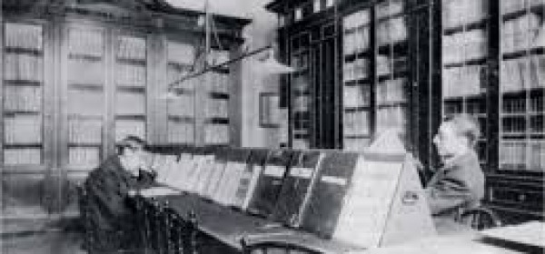 Biblioteca Delfico