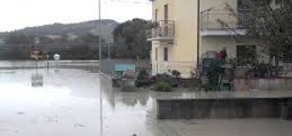 Alluvione 2013
