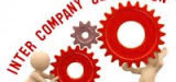 Inter company generation