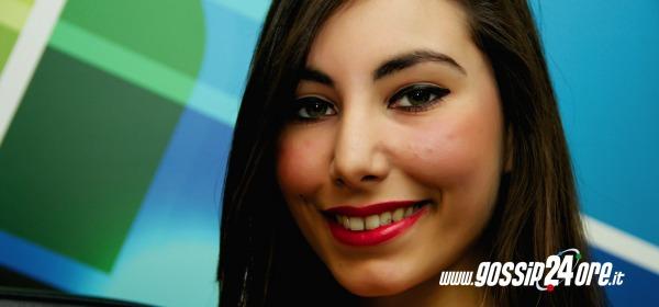 Giulia Sciarretta