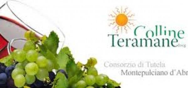 Consorzio vini colline teramane