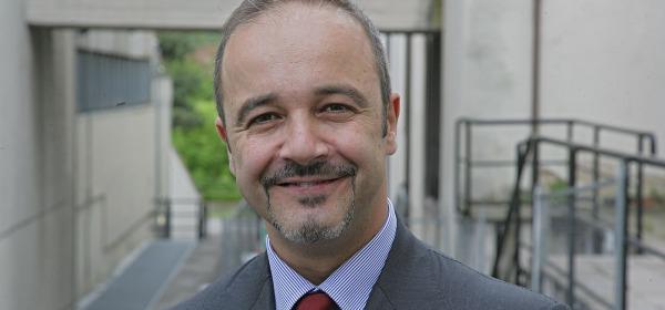 Antonio Morgante