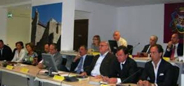 consiglio comunale chieti