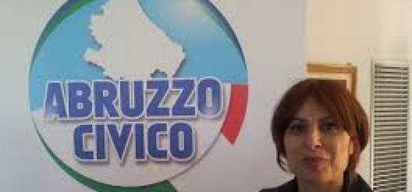 Abruzzo Civico-Maria D'Alessandro