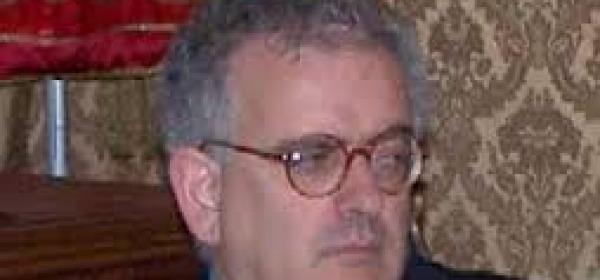 Giovanni D'Amico - pd