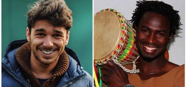 Andrea contro Samba
