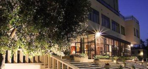 Hotel Villa Immacolata (Pescara)