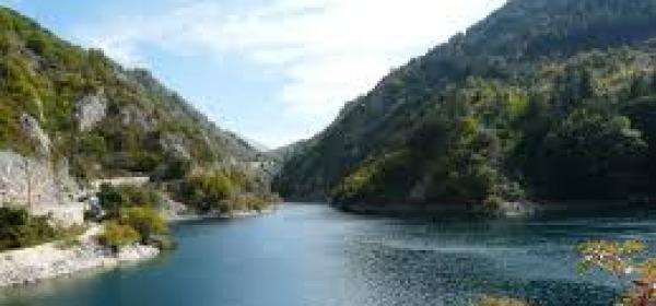 Il fiume Sagittario