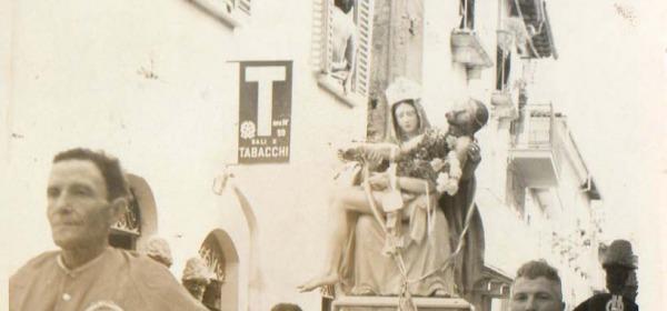 processione Paganica
