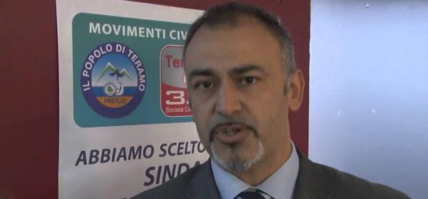 Gianluca Pomante