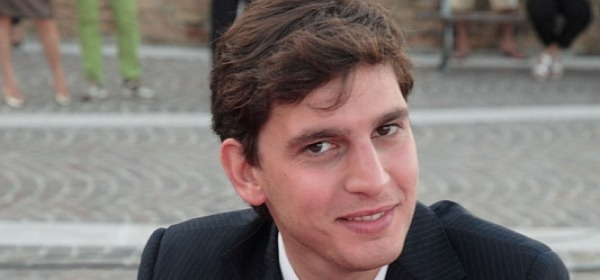 Gianluca Antelli