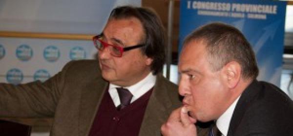 Gianfranco Giuliante e Luca Ricciuti