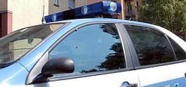 Polizia arresto droga