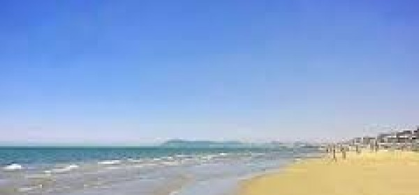 Spiaggia di Alba Adriatica