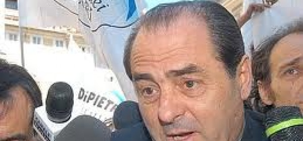 Antonio Di Pietro
