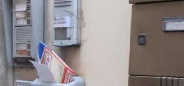 Cassette Postali